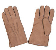 Lamo Womens Sheepskin Gloves - A204300