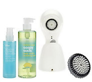 Clarisonic PLUS Sonic Cleansing System with Bliss - A235202