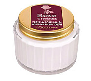 LOccitane Rose 4 Reines Pearlescent Body Cream, 7 oz - A324206