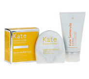 Kate Somerville Golden Glow Self Tanning 2-Piece Kit - A224607