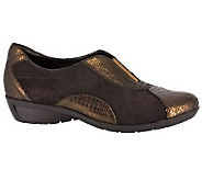 Bella Vita Sigma Comfort Slip-On Shoes - A325208