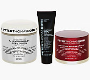 Peter Thomas Roth Age Defying Face & Eye Trio Auto-Delivery - A234912