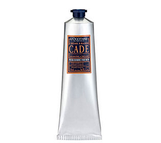 LOccitane Cade Shaving Cream, 5.2 oz