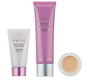 Mally Age Rebel 3-piece Complexion Perfection Kit - A224614