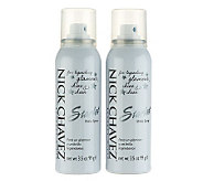 Nick Chavez Starlet Finishing Shine Spray Set of 2 - A227019