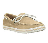 Timberland Womens Earthkeepers Casco Bay BoatShoes - A328320