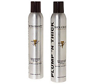Nick Chavez PlumpN Thick Hairspray Duo With Collagen - A71226