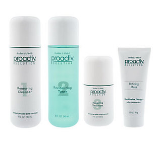 Oct 24, · Best Answer: It would be a bit dicey using an expired kit of proactiv you just dont know what to expect. The active ingredients may not be as effective as they should be or in some other cases they may be extra potent and cause you and your skin some serious harm! I would err on the side of Status: Resolved.