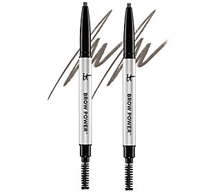 It Cosmetics Brow Power Universal Brow Pencil Duo