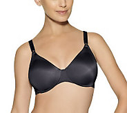 Bali Set of 2 Back Smoothing Powershape Minimizer Bras - A233141
