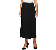 Linea by Louis Dell'Olio Skirt with Button Detail