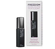 Julep Freedom Polymer Top Coat - A235047