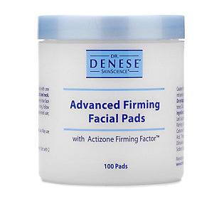 Dr. Denese Advanced Firming Facial Pads Auto-Delivery
