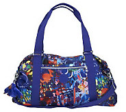 Kipling Nylon Itska Duffel Bag with Convertible Straps - A233055
