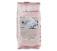 Josie Maran Argan Bear Naked Makeup Remover Wipes - A212956