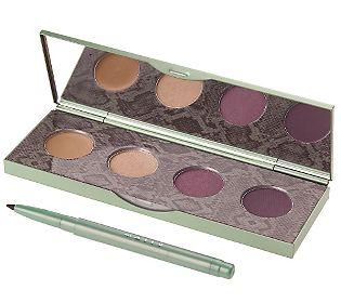 Product Detail - Mally Beauty City Chick Smokey Eye Kit