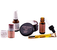 Josie Maran Head to Toe Argan Indulgence 5-pc. Set - A230658