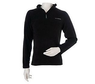 Mens Weatherproof Microfleece Performance Thermal Top