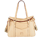 Dooney & Bourke Florentine Leather Smith Bag - A222459
