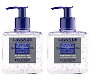 LOccitane Through the Seasons Hand Wash Duo Auto-Delivery - A237560