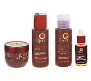 Ojon 4-piece Restorative Hair Discovery - A226762