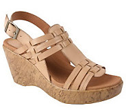 Kravings by KLOGS Sky Collection Ali Wedges - A323162