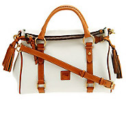 Dooney & Bourke Florentine Vachetta Small Satchel - A219864