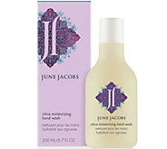 June Jacobs Citrus Moisturizing Hand Wash, 7 oz - A313564