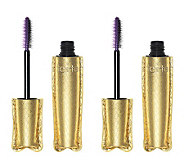 tarte Lights Camera Flashes Statement Mascara Duo - A236067