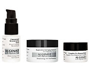 Algenist Anti-Aging Skin Care 3-piece Discovery Kit - A82267