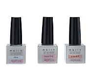Mally 24/7 French Manicure Gel Nail Polish Kit - A229668
