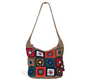 The Sak Casual Classics Malboro Handbag - A326168