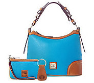 As IsDooney & Bourke Leather Hobo Bag - A219873