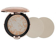Josie Maran Matchmaker Argan Powder Foundation & Applicators - A227875