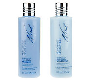 Nick Chavez SoftFlocker Shampoo and Conditioner Duo, 8 oz. - A230075
