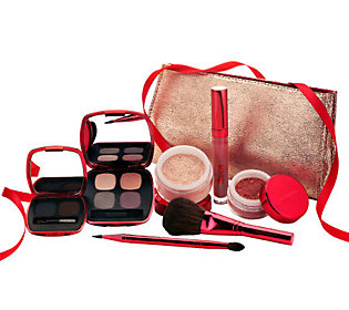bareMinerals Beautifully Brilliant Holiday Collection