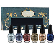 Disney Cinderella 6-piece Nail Polish Collection - A227280