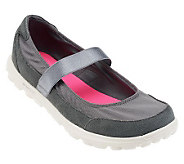 Skechers GOwalk Break Athletic Mary Janes - A230182