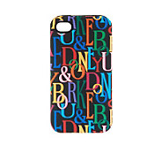 Dooney & Bourke iPhone Signature iPhone Case - A231182