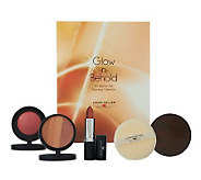 Laura Geller Glow-n-Behold 4 Piece Collection - A226793
