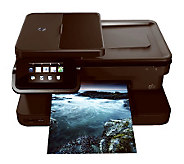 HP Photosmart 7520 All-in-One Printer - E266401