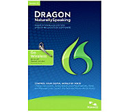 Dragon NaturallySpeaking Premium Wireless v12 - E262702