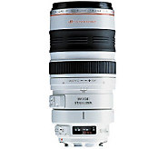 Canon EF 100-400mm f/4.5-5.6L IS USM TelephotoZoom Lens - E245405