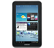 Samsung 10 16GB WiFi Galaxy Tab 2 - Refurb - E263006