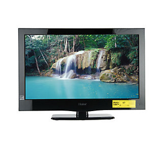 Haier 26 Diag. 720p Edge-lit LED/LCD Ultra Slim HDTV