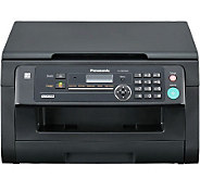 Panasonic 3-in-1 Laser Multi-Function Printer with Scanner - E250711