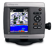 Garmin GPSMAP441S Chartplotter with US CoastalMaps - E217112