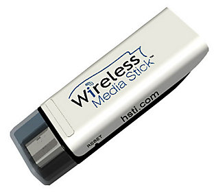 HSTi Wireless USB Media Stick