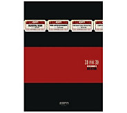 ESPN Films 30 for 30 - Film Favorites Six-DiscDVD Set - E263815