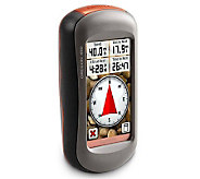 Garmin Oregon 450 850MB Waterproof GPS with 3Touchscreen - E217118